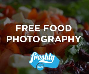 F-SQZD Free Food 300×250