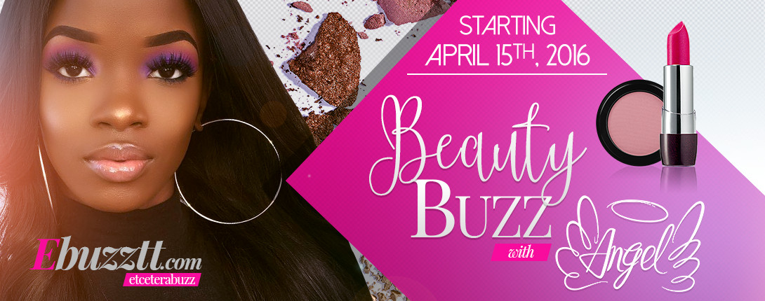 Beauty Buzz with Angel Cumberbatch