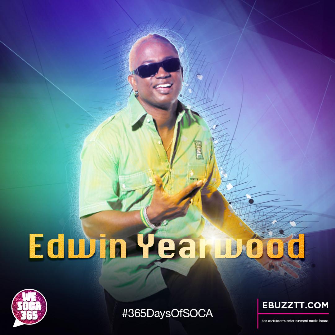 Edwin Yearwood