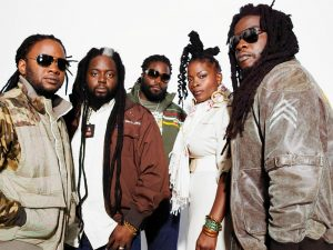 Grammy winning outfit, Morgan Heritage is heading to Trinidad and Tobago.
