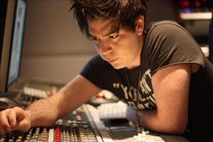 Producer, Fernando Garibay says he was blown away by Alvarez's talent.