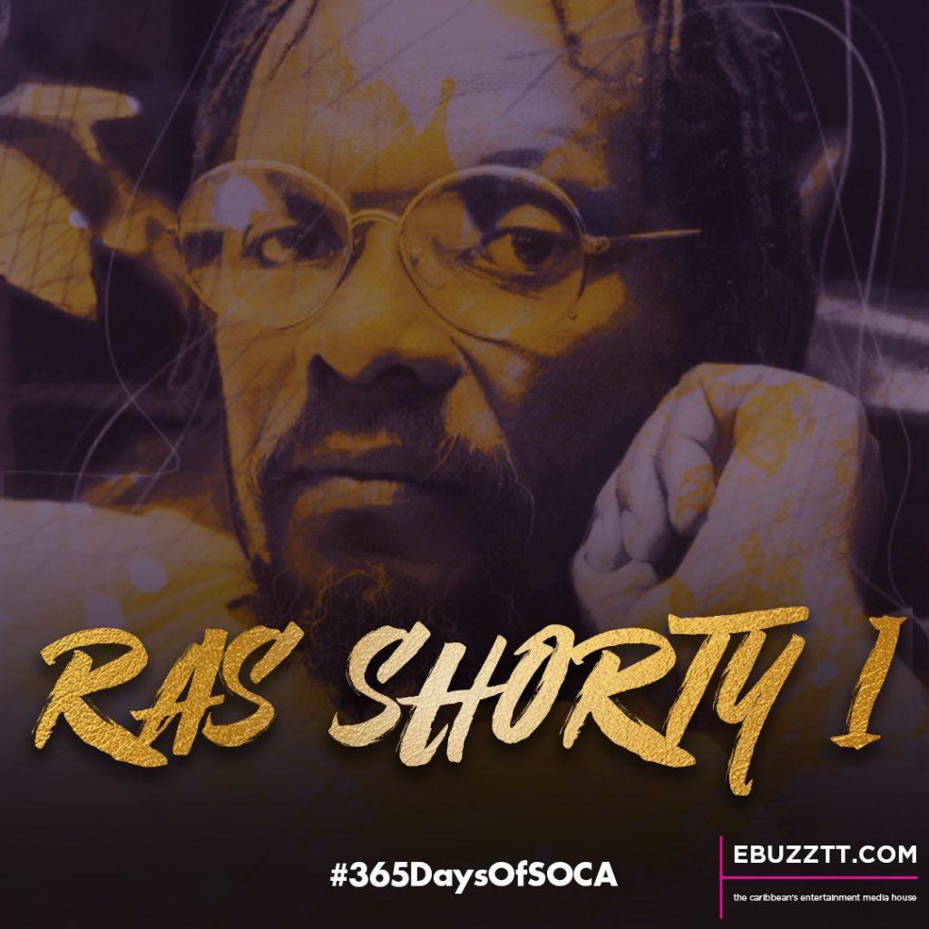 Ras Shorty I