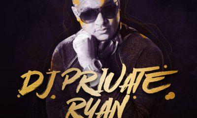 DJ Private Ryan