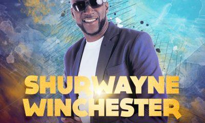 Shurwayne Winchester