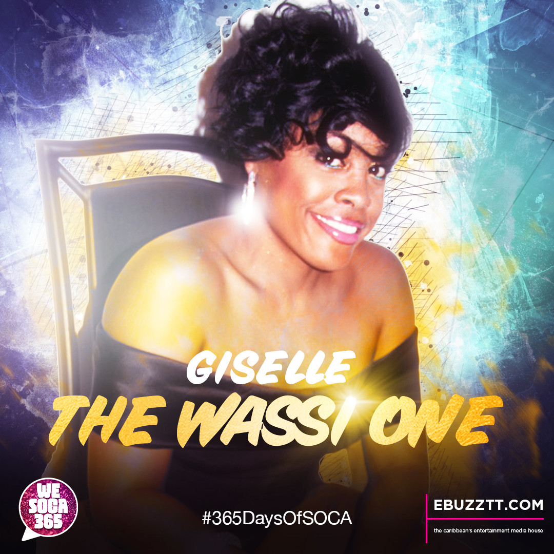 Giselle The Wassi One
