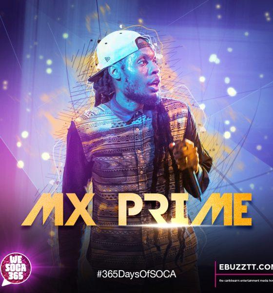 MX Prime