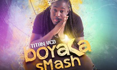 Boyaka Smash
