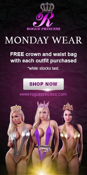 rogue princesses 300×600